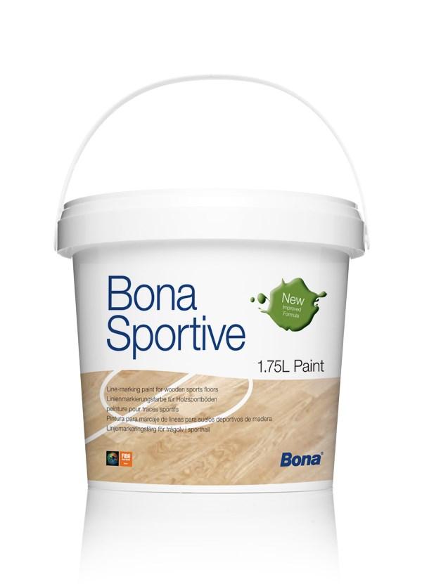 Bona Sportive Paint