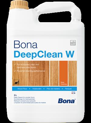 Bona DeepClean W